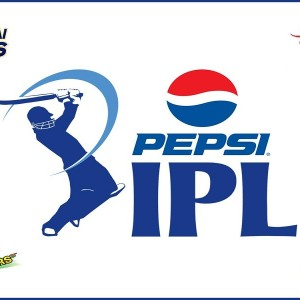 IPL 2013 Updated Match Schedule