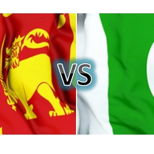 Sri Lanka vs Pakistan First match In Asia Cup One Day International Cricket 2014
