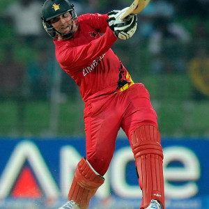 Brendan Taylor - Player Of The Match