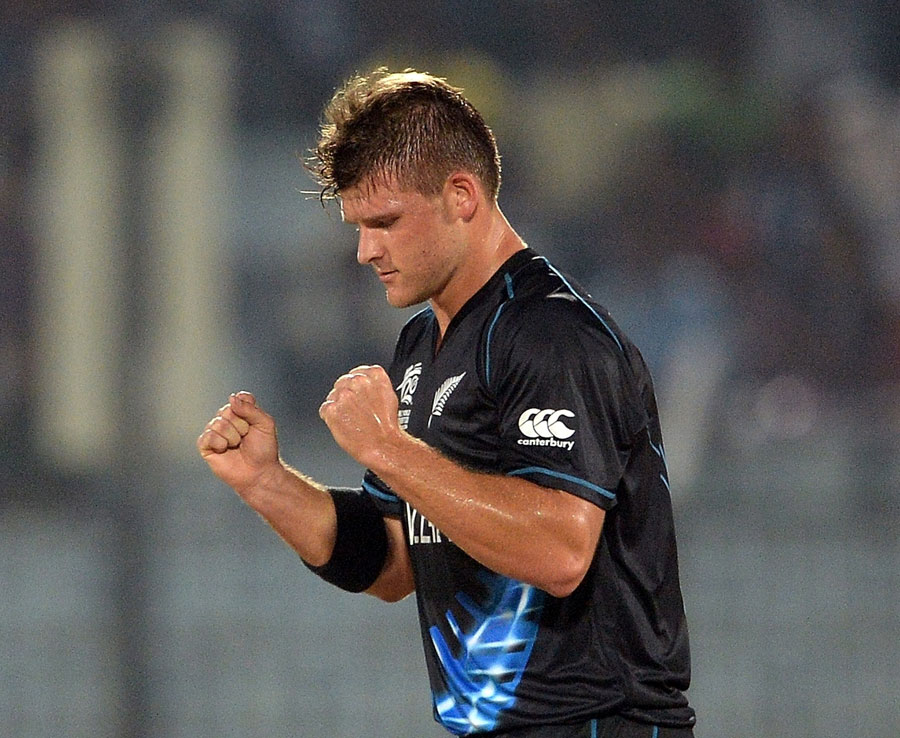 Corey Anderson (NZ) - Player Of The Match