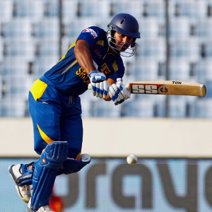 Kumar Sangakkara: Man Of The Match On 7th Match Of Asia Cup ODI Cricket 2014