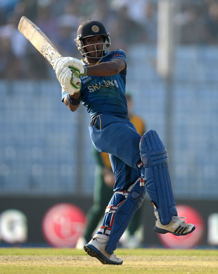 Kusal Perera (Player Of The Match)