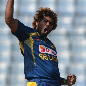Asia Cup 2014 Final: Lasith Malinga Took 5 Wickets (Man Of The Match)