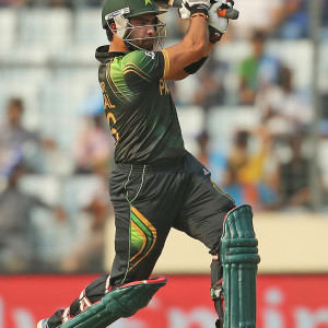 Umar Akmal (Pakistan) - Player Of The Match