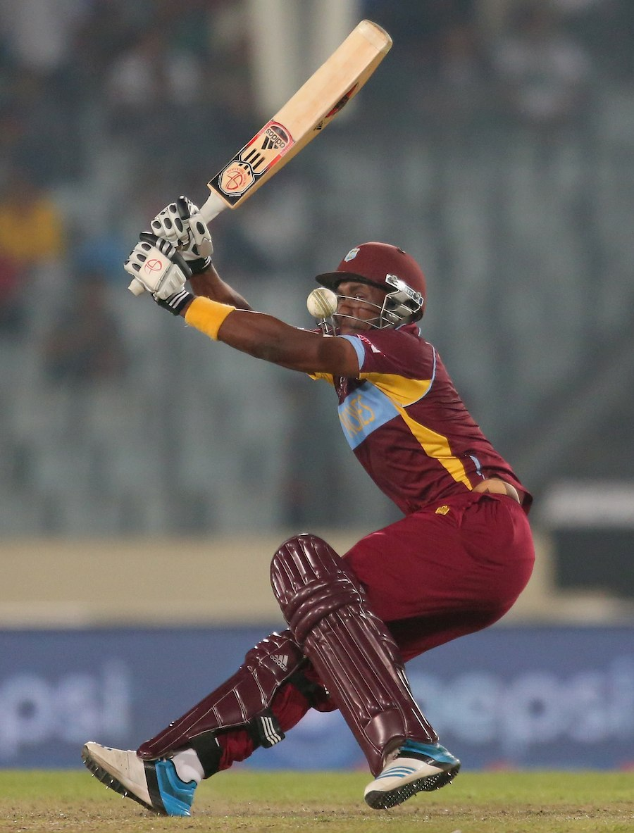 DJ Bravo (West Indies) Player Of The match