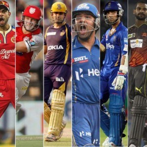 IPL 2014: Retained Players List (IPL 7)
