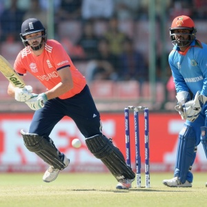 Afghanistan vs England Scorecard Details - 24th Match World T20 2016