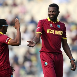 England vs West Indies Scorecard Details - 15th Match World T20 2016