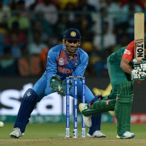 India vs Bangladesh Scorecard Details - 25th Match World T20 2016