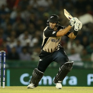 New Zealand vs Pakistan Scorecard Details - 23rd Match World T20 2016